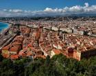 Nice ve Cote d' Azur ve Monaco