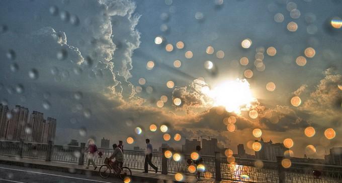 Dünya'nın Bütün Yağmurları