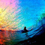 Hayatın Akışında Kaybolmayın, Akış Yönünüzü Bulun ve Yol Verin