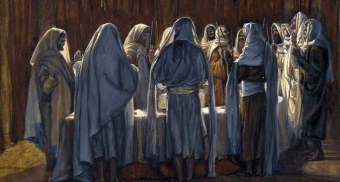 Suların Getirdiği Peygamber Musa'nın 10 İsm-i Sırrı