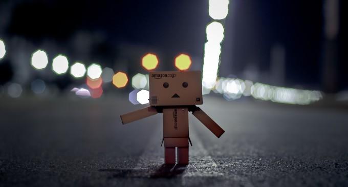 Yalnızlığınızı Şarj Etmeyi Arada Unutuverin