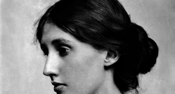 Romanların  Mutsuz, Yürekli Kadını, Virginia Woolf
