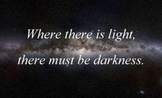 Karanlık Madde ve Karanlık Enerji – Aydınlığa Giden Kabulleniş