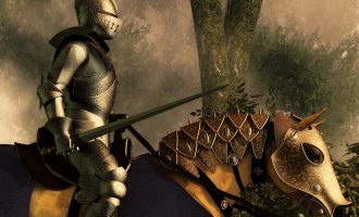 Dijital Şövalye