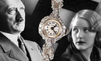 Hitler'in Kadınları