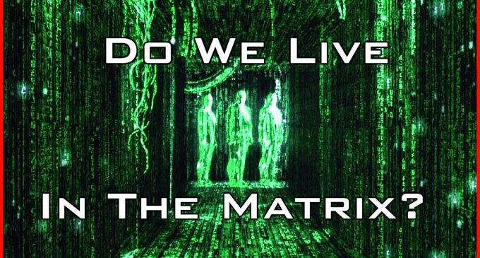 Yaşadığımız Gerçeklik Simülasyon mu?