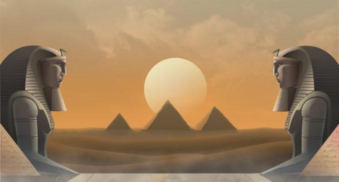 Kadim Mısır Uygarlığı; Tanrı ve İnanç Sistemi