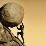 Mitolojide Sisyphus'un (Sisifos) Hikâyesi
