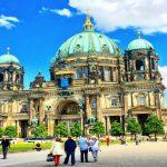 Berlin Lokanta Önerileri
