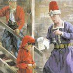 Osmanlılarda Devşirme Sistemi