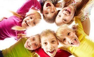 Dünyayı Bir Günlüğüne Verelim Çocuklara