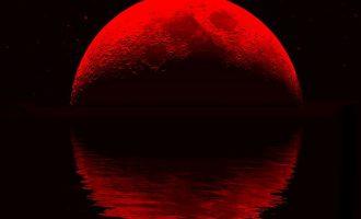Kızıl Ay'ın Söylencesi