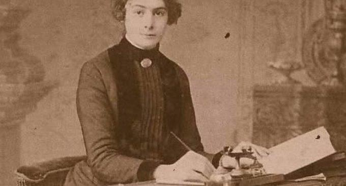 Selma Rıza Feraceli