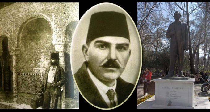 Tunalı Hilmi ve İzmir'in Zenginleri