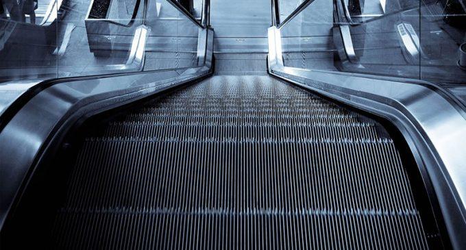 Yürüyen Merdivenlerin İki Yanındaki Fırçalar Ne işe Yarar?