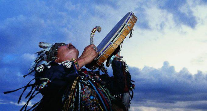 Şamanizmin Anadoludaki İzleri
