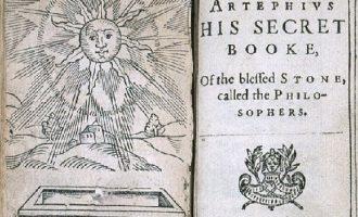 Simya Büyü mü Ezoterik Öğreti mi?