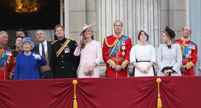 Yaşlı Şirketlere İngiliz Kraliyet Ailesi'nden Taktikler