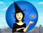 Dijital Cadı