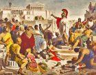 Perikles'i Hortlatmak