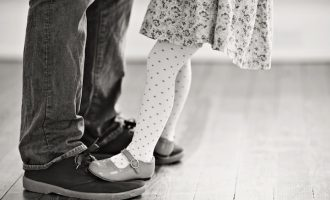 Babayla kız, biz takımız!