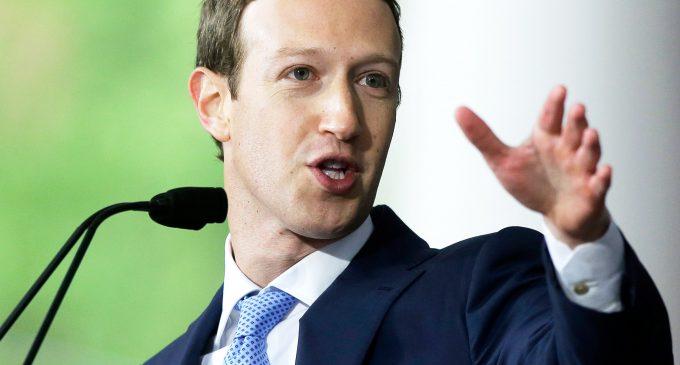 Zuckerberg Başkan?