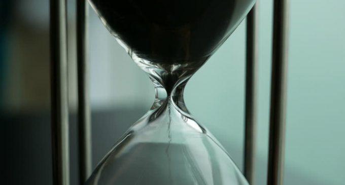Zamanın Ortası