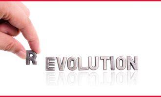 Evrim mi devrimi, devrim mi evrimi getirir?