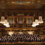 Viyana Filarmoni Orkestrasını Dinlerken