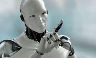 Tesettürlü Robot
