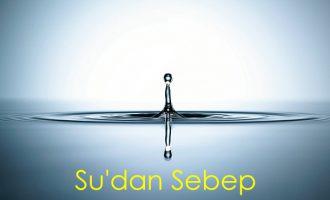 Su'dan sebep