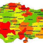 """""""Türkiye'nin havası temiz tek şehri"""""""