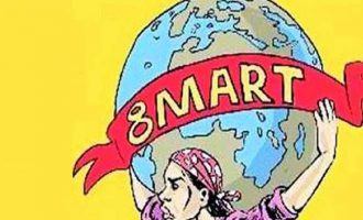 Dünya Emekçi Kadınlar Günü