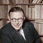 Sartre sen kimsin?