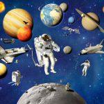 İkinci Uzay Macerası