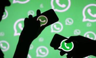 Yapmacık WhatsApp Mesajları