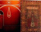 Halı ve Kilim Sembolleri: Selvi-Botteh-Şal Deseni