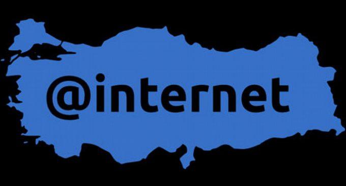 Türkiye'de İnternet 25 Yaşında