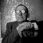 T.S.Eliot