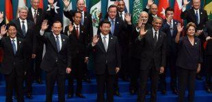 G20 Grubunda Kaç Ülke Var?