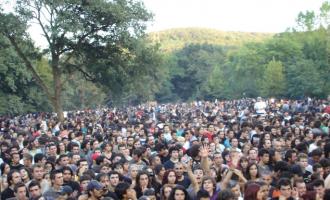 Rock, Adana, Freddie ve Müslüm