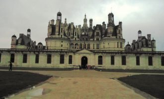 Loire Şatoları