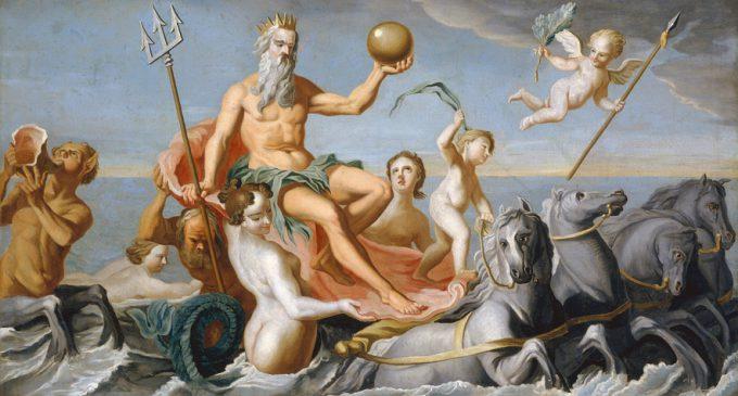 Efsane, Mythos, Mitoloji