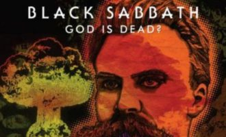 Black Sabbath – God is Dead ?