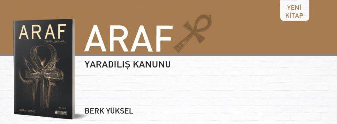 ARAF – Yaradılış Kanunu