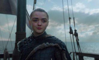Arya ve Hayatını Seçen Kadınlar