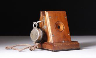 Telefondaki asistan ses…