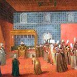 Osmanlı İmparatorluğunda Dışişleri