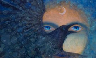 KARANLIK ANNE ( Dark Mother) ARKETİPİ