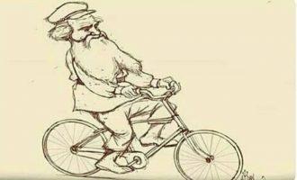 Tolstoy'un Bisikleti